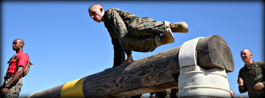 mcrd training events